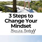 4 Steps to Change Your Mindset