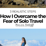 How I Overcame the Fear of Solo Travel