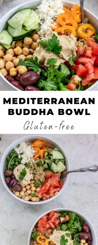 mediterranean buddha bowl pin